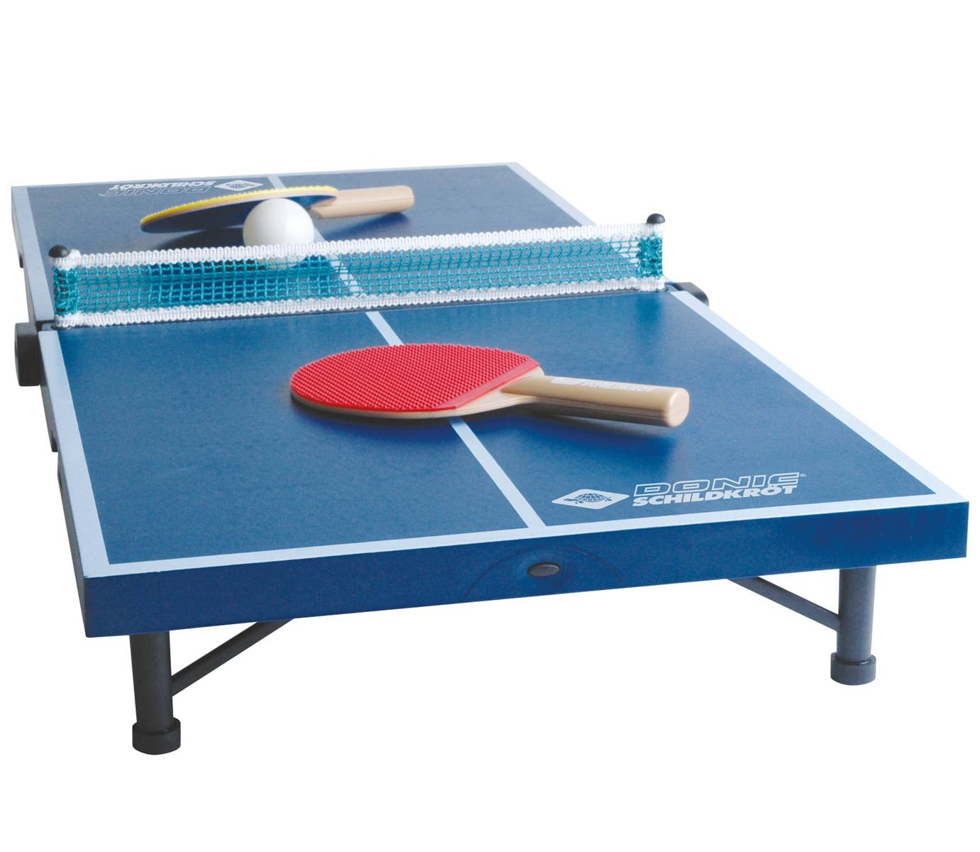 Donic schildkr t sets for Small ping pong balls